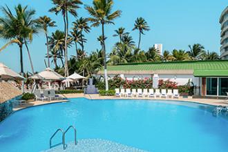 Image principale de l'hôtel Hotel Dann Cartagena offert par VosVacances.ca