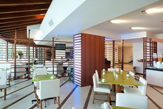 Image du hotel dann cartagena garden offert par VosVacances.ca