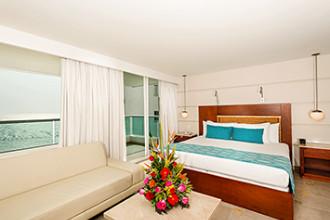 Image du hotel dann cartagena hotel offert par VosVacances.ca