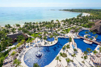 Main image of the Barcelo Maya Caribe offered by YourVacations.ca