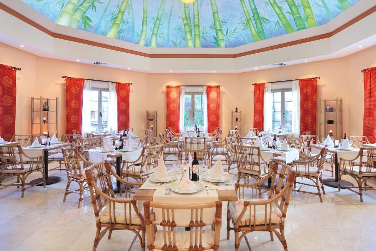 Image du barcelo maya colonial garden offert par VosVacances.ca
