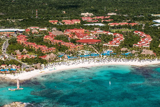 Main image of the Barcelo Maya Grand offered by YourVacations.ca