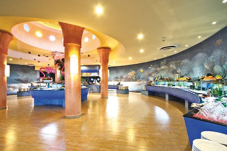 Image du barcelo maya palace golf offert par VosVacances.ca