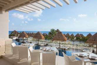 Image du beloved playa mujeres by excellence group golf offert par VosVacances.ca