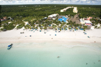 Main image of the Catalonia Royal Tulum offered by YourVacations.ca