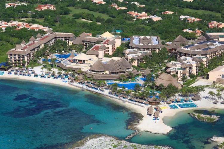 Image principale de l'hôtel Catalonia Yucatan offert par VosVacances.ca