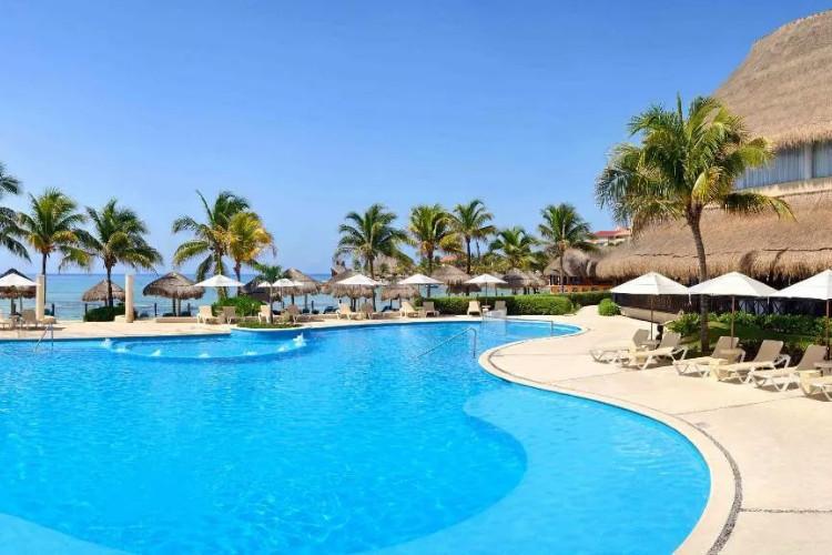 Image du catalonia yucatan beach offert par VosVacances.ca