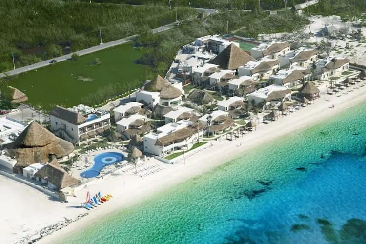 Image principale de l'hôtel Desire Resort offert par VosVacances.ca