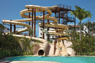 Image du dreams playa mujeres golf and spa rst garden offert par VosVacances.ca