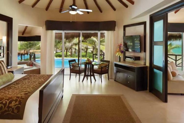 Image du el dorado casitas beach offert par VosVacances.ca