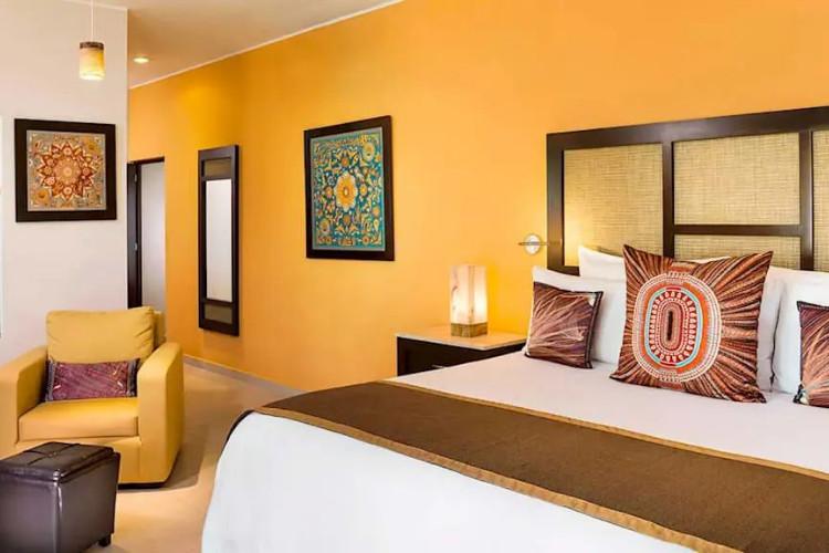 Image du el dorado maroma beach offert par VosVacances.ca