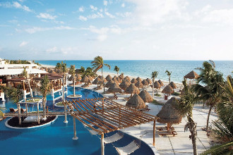 Main image of the Excellence Playa Mujeres offered by YourVacations.ca