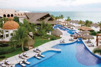 Image principale de l'hôtel Excellence Riviera Cancun offert par VosVacances.ca