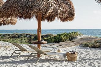 Image du finest playa mujeres balcony offert par VosVacances.ca