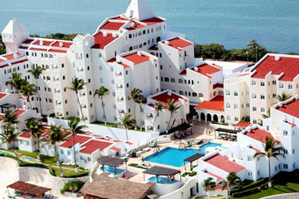 Image du grand caribe by solaris golf offert par VosVacances.ca