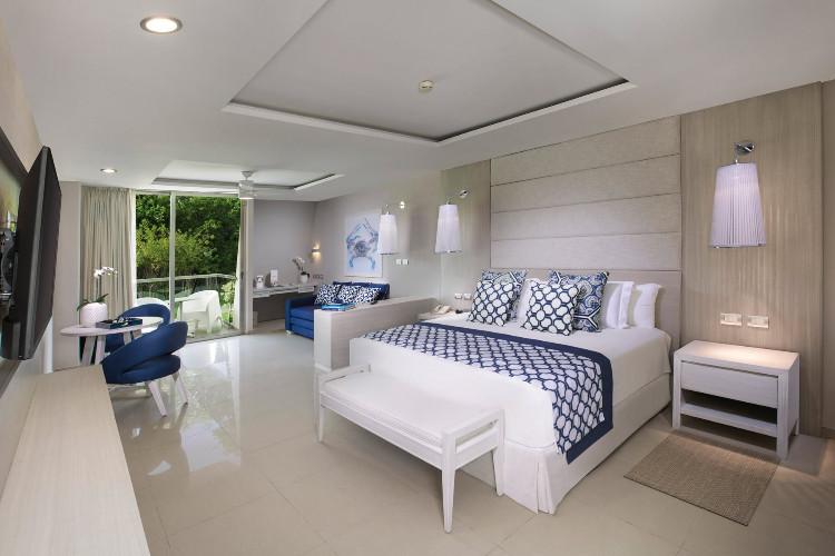 Image principale de l'hôtel Grand Sirenis Mayan Beach offert par VosVacances.ca