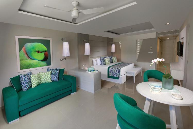 Image du grand sirenis riviera maya beach offert par VosVacances.ca