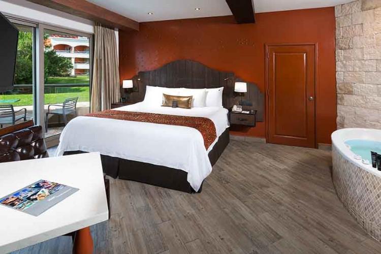 Image du hard rock hotel  fitness offert par VosVacances.ca