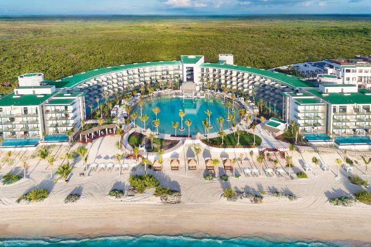 Image principale de l'hôtel Haven Riviera offert par VosVacances.ca
