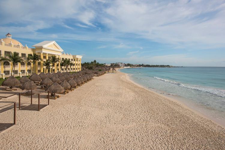 Image du iberostar grand paraiso balcony offert par VosVacances.ca