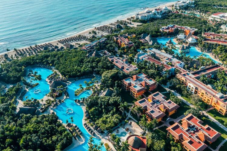 Image principale de l'hôtel Iberostar Paraiso Beach offert par VosVacances.ca