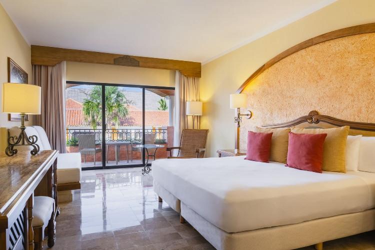 Image du iberostar paraiso beach fitness offert par VosVacances.ca