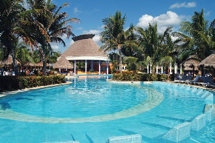Image du iberostar paraiso beach garden offert par VosVacances.ca