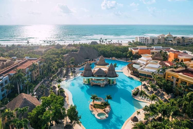 Image du iberostar paraiso lindo balcony offert par VosVacances.ca