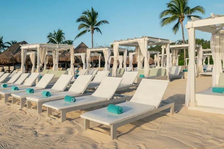 Image du iberostar paraiso maya balcony offert par VosVacances.ca