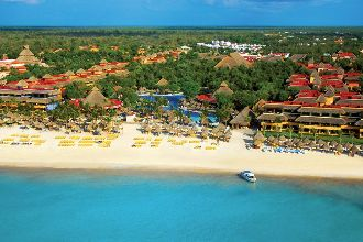 Main image of the Iberostar Quetzal offered by YourVacations.ca