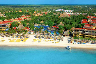 Main image of the Iberostar Tucan offered by YourVacations.ca