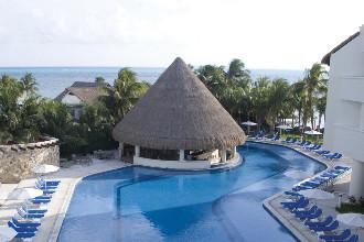 Image du isla mujeres palace balcony offert par VosVacances.ca