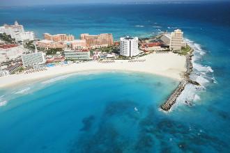 Image Du Krystal Grand Punta Cancun Allaround Offert Par VosVacances.ca ...