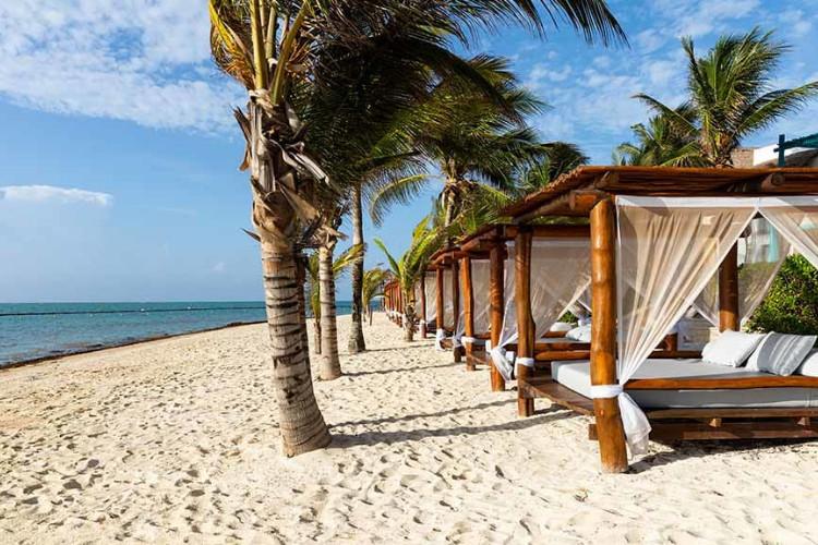Image principale de l'hôtel Margaritaville Island Reserve offert par VosVacances.ca