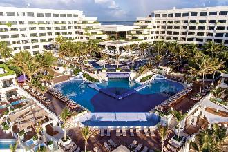 Image du now emerald cancun resort and spa fitness offert par VosVacances.ca