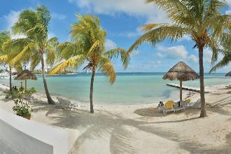 Image du oasis palm beach garden offert par VosVacances.ca