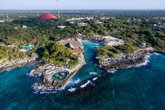Image du occidental xcaret allaround offert par VosVacances.ca