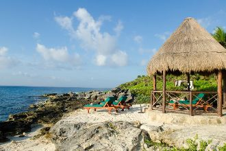 Image du occidental xcaret golf offert par VosVacances.ca