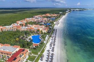 Image principale de l'hôtel Ocean Coral Turquesa El Beso offert par VosVacances.ca