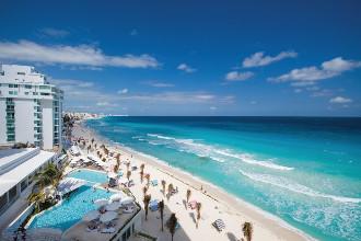 Image Du Oleo Cancun Playa Allaround Offert Par VosVacances.ca ...