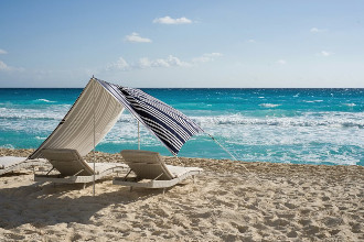 Image du oleo cancun playa balcony offert par VosVacances.ca