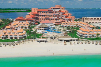 Main image of the Omni Cancun offered by YourVacations.ca
