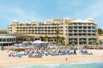 Image principale de l'hôtel Panama Jack Resort offert par VosVacances.ca