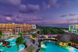 Main image of the Paradisus Playa Del Carmen offered by YourVacations.ca