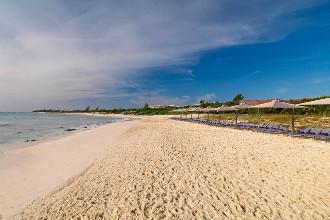 Image du paradisus  la esmeralda beach offert par VosVacances.ca