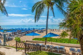 Image du reef club playacar beach offert par VosVacances.ca