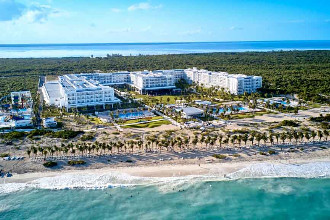 Main image of the Riu Dunamar offered by YourVacations.ca