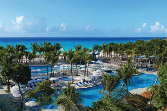 Main image of the Riu Yucatan offered by YourVacations.ca
