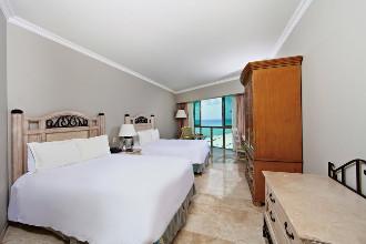 Image du sandos cancun luxury experience beach offert par VosVacances.ca