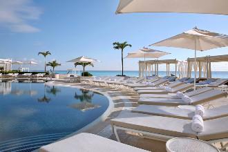 Image du sandos cancun luxury experience fitness offert par VosVacances.ca